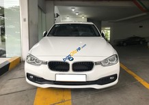 Cần bán lại xe BMW 3 Series đời 2015, màu trắng, xe nhập chính chủ
