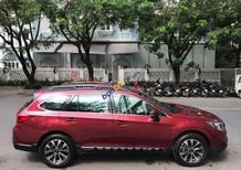 Bán Subaru Outback 2.5i đời 2016, màu đỏ, xe nhập