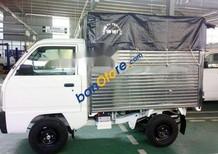 Bán ô tô Suzuki Super Carry Truck năm 2018, màu trắng