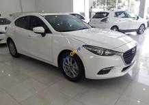 Bán xe Mazda 3 1.5  FL năm sản xuất 2018, màu trắng, 659 triệu