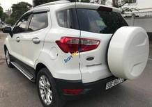 Lan Chung Auto bán Ford EcoSport Titanium 1.5L AT đời 2016, màu trắng