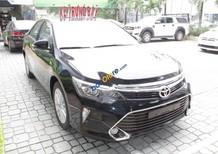 Cần bán xe Toyota Camry 2.5G sản xuất 2018, chính hãng mới 100%