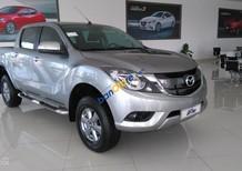 Cần bán Mazda BT 50 2.2AT đời 2018, nhập khẩu, giá 700tr
