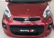 Cần bán xe Kia Morning 2018 trả góp chỉ cần 110tr. Lh Mr Vũ 0948243336