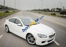 Bán BMW 6 Series 2013, màu trắng, nhập khẩu