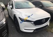 Cần bán Mazda CX 5 đời 2018, màu trắng, 999 triệu