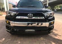 Cần bán Toyota 4 Runner Limited 2015, màu đen, nhập khẩu Mỹ