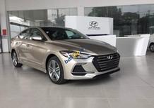 Bán Hyundai Elantra Sport trắng, vàng be giao ngay