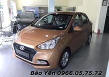 Hyundai I10 sedan màu cam [ hot ] - Gọi ngay 0939.63.95.93