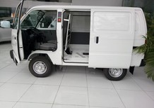 Cần bán Suzuki Blind Van 2018, KM trước bạ. LH : 0985.547.829