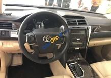 Bán Toyota Camry 2.0E sản xuất 2018, màu đen, giá tốt