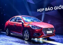 Bán Hyundai Accent full 2018 có xe giao ngay, giá tốt nhất hiện nay, gọi ngay 093.309.1713