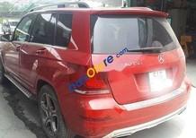 Bán Mercedes 2.0 sản xuất năm 2013, màu đỏ, giá tốt
