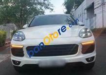Bán Porsche Cayenne 3.6 2016, xe đẹp, giá tốt, bao test