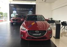 Cần bán Mazda 2 1.5 sản xuất 2018, màu đỏ, 529tr