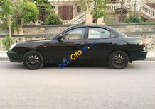 Cần bán lại xe Daewoo Nubira 2001, màu đen, 69 triệu