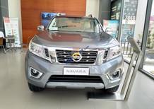 Cần bán xe Nissan Navara EL sản xuất 2018, màu xám, nhập khẩu