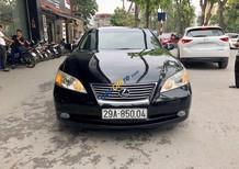 Cần bán xe Lexus ES 350 sản xuất năm 2008, màu đen, nhập khẩu nguyên chiếc
