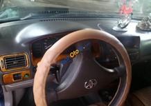 Bán Toyota Corolla đời 1999, màu xanh lam, xe nhập