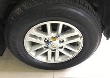 Bán Toyota Fortuner V2.7 đời 2014, màu bạc giá cạnh tranh