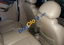 Cần bán gấp Daewoo Gentra năm sản xuất 2008, màu bạc, 165tr