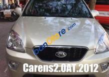 Bán Kia Carens 2.0L MT sản xuất 2012, giá 415tr