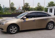 Bán xe Chevrolet Cruze năm 2011, màu vàng số tự động
