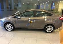 Bán Ford Fiesta 1.5L 5 cửa 2018, giá tốt nhất hiện nay