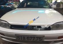 Cần bán xe Toyota Camry sản xuất năm 1997, màu trắng số sàn