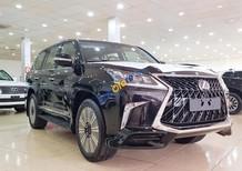 Bán Lexus LX570 Super Sport sản xuất 2018 nhập khẩu nguyên chiếc mới 100%