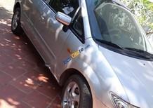 Cần bán gấp Mazda Premacy 1.8 năm sản xuất 2003, màu bạc, xe nhập