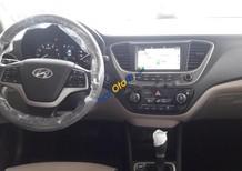 Bán xe Hyundai Accent năm sản xuất 2018, màu trắng