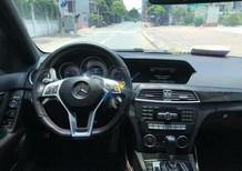 Bán Mercedes đời 2013, màu bạc số tự động, 920 triệu