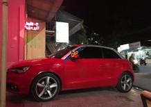 Bán Audi A1 sản xuất 2012, màu đỏ, nhập khẩu chính chủ giá cạnh tranh