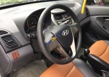 Bán Hyundai Eon 0.8 MT năm 2012, màu bạc, xe nhập, 186tr
