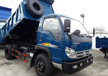 Bán xe ben Thaco Forland Fld490C 5 tấn mới Bình Dương- HCM - Đồng Nai