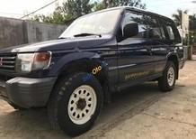 Bán Mitsubishi Pajero 2.4 đời 1997, nhập khẩu nguyên chiếc chính chủ, giá chỉ 185 triệu