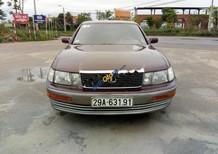 Bán Lexus LS 400 đời 1994, màu đỏ, nhập khẩu