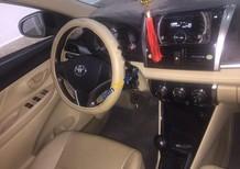 Cần bán xe Toyota Vios E sản xuất 2017 số tự động