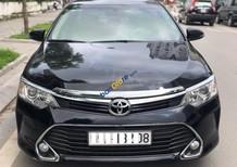 Bán xe Toyota Camry 2.0E năm sản xuất 2017, màu đen