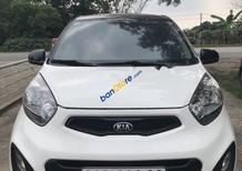 Cần bán xe Kia Morning đời 2014, màu trắng, nhập khẩu như mới