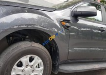 Cần bán lại xe Ford Ranger XLS 2.2L 4x2 MT đời 2016, màu xám, nhập khẩu nguyên chiếc như mới giá cạnh tranh