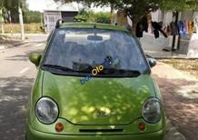 Cần bán xe Daewoo Matiz SE 0.8 MT năm 2007