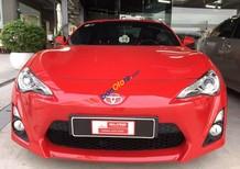 Bán Toyota FT86 thể thao 2012/2015. Xe đẹp đi 22.000km bảo hành hãng Toyota