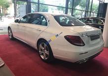 Cần bán xe Mercedes E250 năm sản xuất 2017, màu trắng như mới