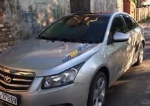 Bán xe Daewoo Lacetti đời 2009, màu bạc, xe nhập xe gia đình, giá tốt