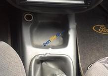 Cần bán Daewoo Lanos SX năm sản xuất 2005, màu bạc xe gia đình