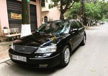 Cần bán xe Ford Mondeo 2.5 AT năm sản xuất 2003, màu đen, 165 triệu