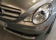 Cần bán xe Mercedes-Benz R350 sản xuất 2006 màu vàng, 550 triệu nhập khẩu