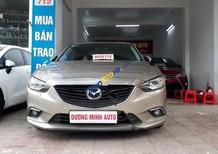 Cần bán xe Mazda 6 2.0 AT sản xuất năm 2016, giá 795tr